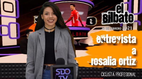 """Rosalía Ortiz: """"esto nos hace más fuertes a todos"""""""
