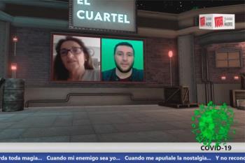 Entrevista con la concejala de Servicios Sociales, Inmaculada Pérez