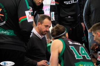 Hablamos con Sergio Vicente, entrenador madrileño de baloncesto que inicia una nueva etapa en Noruega