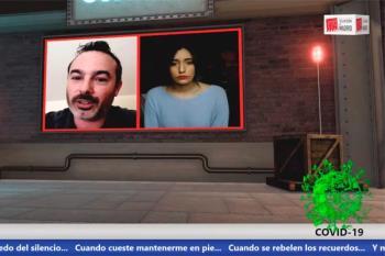 Hablamos con el portavoz de Ciudadanos, Martín Alonso, sobre la crisis del COVID-19 en Humanes de Madrid