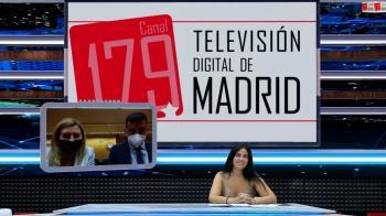 Marta Bernardo y Gonzalo pastor nos cuentan todas las preocupaciones que el Partido Socialista Municipal tiene con Pozuelo