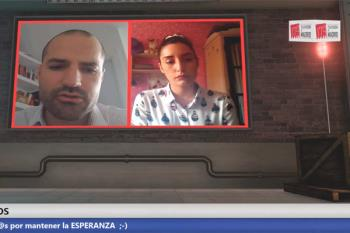 Entrevista a José Luis Álvarez Ustarroz