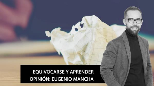 Por Eugenio Mancha