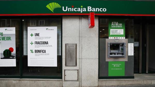 Tras la fusión con Liberbank, se clausura el 27% de la red de sucursales