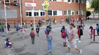 El proceso se realizará mediante la Secretaría Virtual de la Comunidad de Madrid