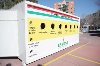 El convenio de colaboración entre las entidades consiste en el tratamiento gratuito de las capsulas evitando el deterioro medioambiental
