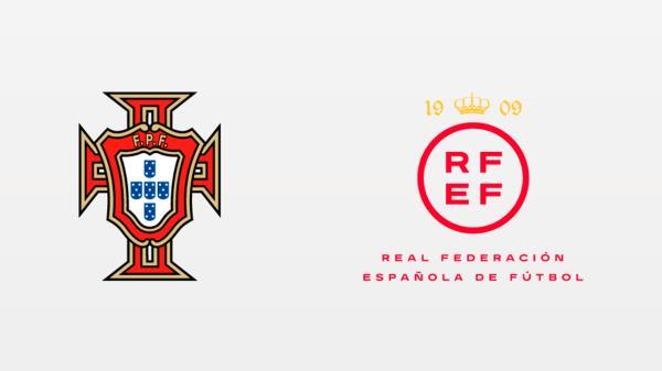 Los presidentes de ambos países, el Rey Felipe VI, el Primer Ministro portugués y los presidentes de las Federaciones de Fútbol estarán presentes