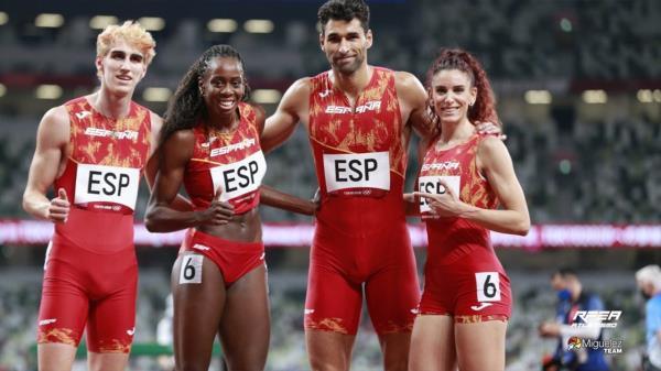 El equipo español se quedó fuera de la final tras ser readmitidos Estados Unidos y República Dominicana