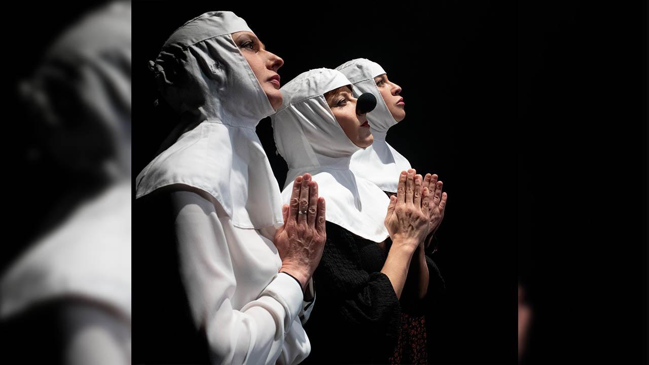 Una obra que se centra en la mujer durante la Transición Española