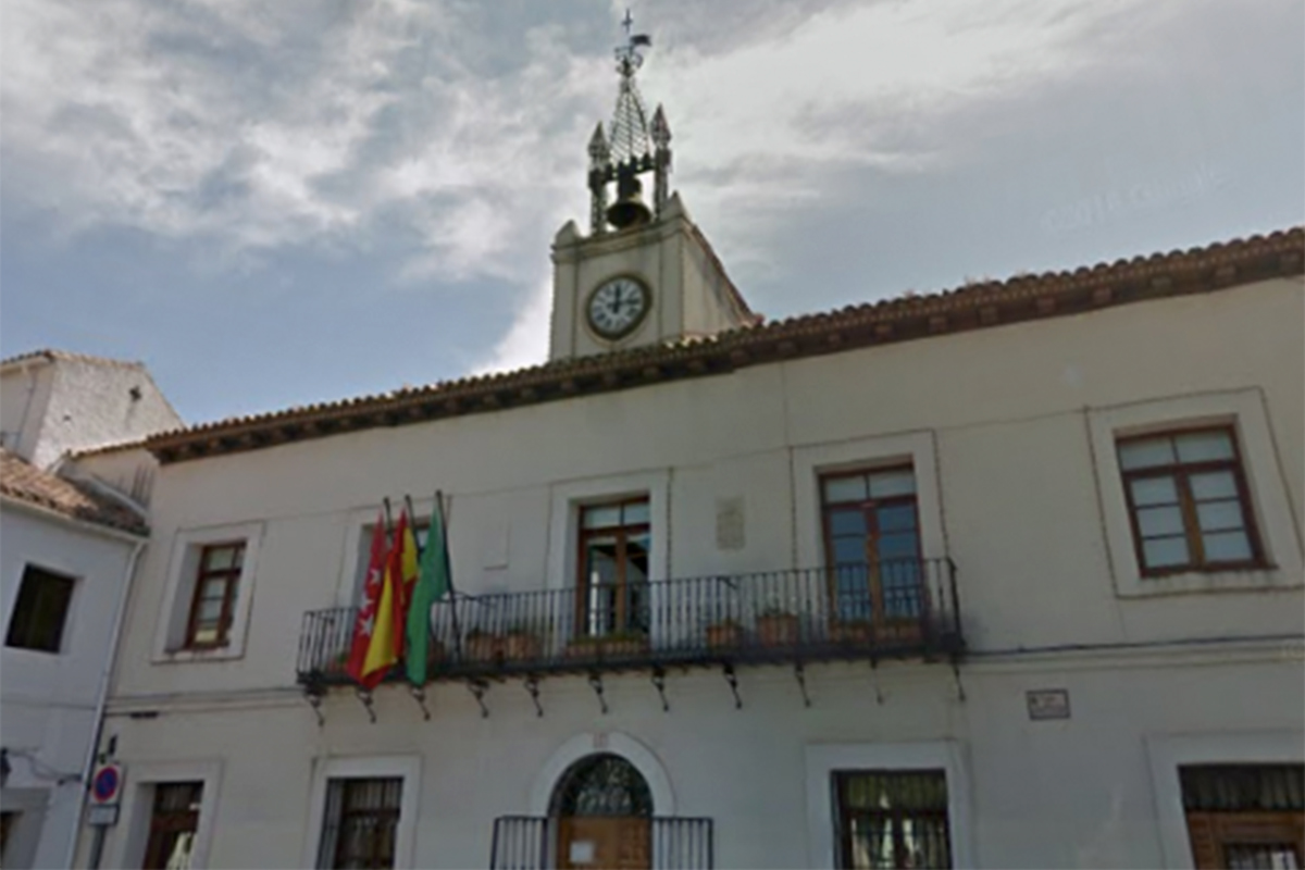 La fachada del Palacio de Godoy será la protagonista