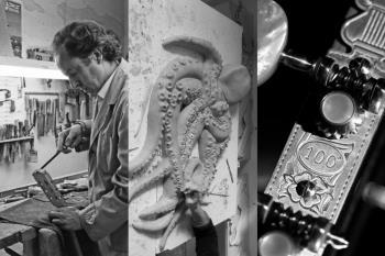 Participarán 67 talleres artesanos procedentes de 7 comunidades autónomas que son un referente nacional