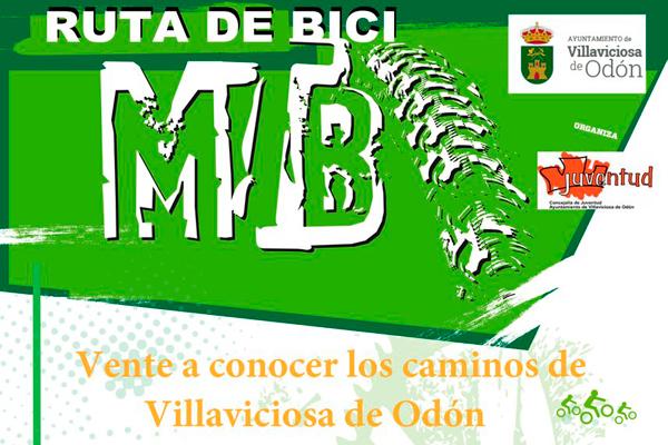 El consistorio te propone una ruta para el domingo 27 por el río Guadarrama