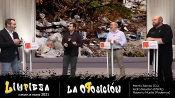 Televisión de Madrid da la bienvenida a un nuevo programa dirigido por Iván Romo