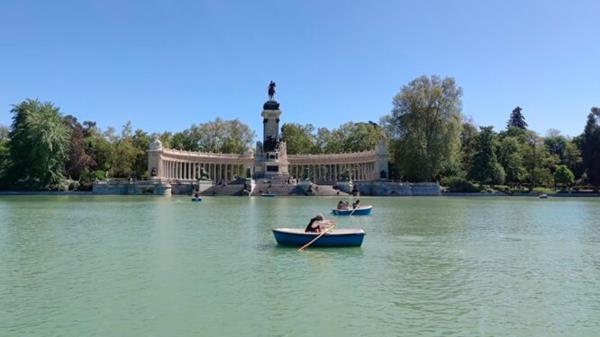 ¿Estás pensando en usar las barcas de El Retiro o la Casa de Campo? Necesitas esta aplicación