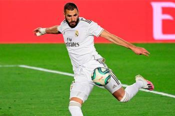 Ganó 3 a 0 al Valencia con una gran exhibición de los delanteros