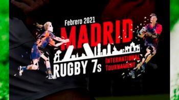 La competición internacional se desarrollará los días 19, 20 y 21 y 26, 27 y 28 de febrero