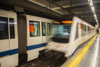 Los horarios especiales afectarán al servicio de Metro de Madrid, Metro Ligero, EMT y Cercanías Renfe