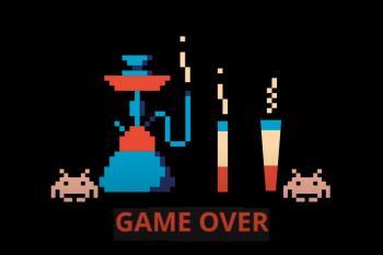 """""""Te pasas de boca en boca el cigarro, el porro o la boquilla de la cachimba como si de un juego se tratase. Un juego que antes o después acabarás perdiendo…"""""""