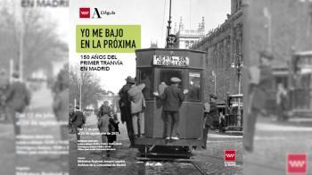 La exposición podrá visitarse en la sala de exposiciones de la Biblioteca Regional de Madrid, de forma gratuita, hasta el próximo 26 de septiembre