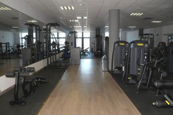 La instalación deportiva de Boadilla del Monte reabrirá sus puertas el próximo 1 de julio