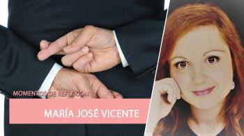 Opinión de María José Vicente