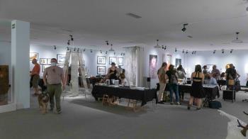 Se celebró el pasado 12 de junio, en colaboración con la Real Sociedad Fotográfica