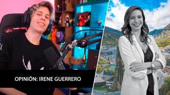Opinión | Irene Guerrero reflexiona sobre el pago de impuestos de los Youtubers