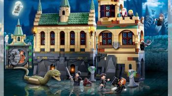 La exposición ALEBricks 2021 presenta un diorama de tres metros hecho con piezas de LEGO con escenas emblemáticas de películas de culto y los lugares más reconocidos del municipio de Fuenlabrada en un mismo espacio