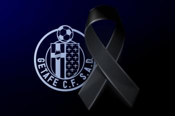 Getafe C.F ha comunicado el fallecimiento de Gema Arribas integrante del equipo en la Liga Nacional Genuine