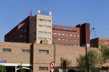 El Hospital Universitario de Móstoles, donde estaba ingresado, está estudiando el caso