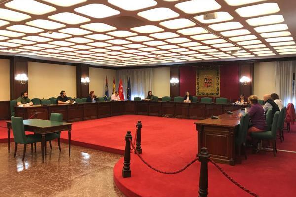 El consistorio pretende facilitar, así, el trabajo de los establecimientos de cara a cumplir normativas