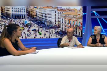 """Soyde. ha conocido la labor que se realiza en la Agrupación Castiza """"de Madrid a Móstoles"""""""