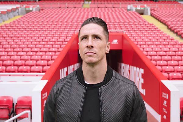 'Fernando Torres, El Último Símbolo' se estrena en Amazon Prime Video