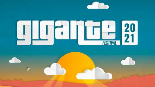 Amaral encabeza el cartel del Festival Gigante 2021 de Alcalá de Henares