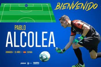 Tras la lesión de Pol frente al Extremadura, el equipo necesitaba un jugador de repuesto