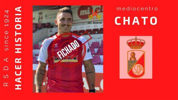 El club alcalaíno confirma las incorporaciones de: De Pedro, Luis Enrique, José Ángel, Chato y Dani Ponce