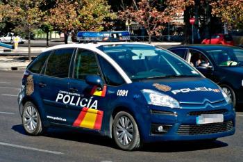 La Policía Nacional multó a 27 universitarios que participaron en la fiesta