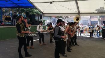 El Ayuntamiento de Collado ha preparado dos eventos para celebrar el Patrón de El Gorronal