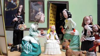 Las Meninas, El Caballo de Troya, Neil Amstrom y más personajes históricos visitan Madrid