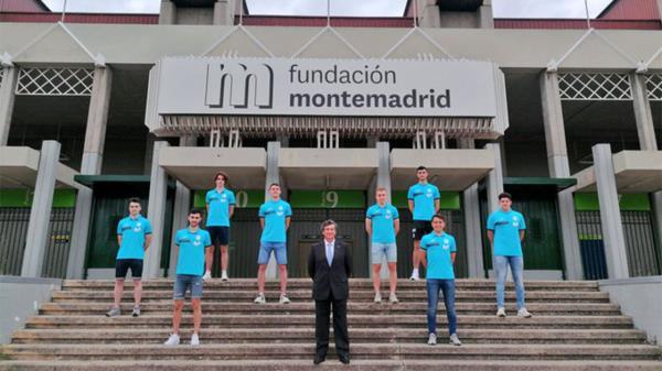 Continuarán Mario, Javi, Guille, Sergio Barona, Alberto Díaz-Guerra, Miki, Alberto Fernández y Jon