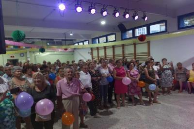 Lee toda la noticia 'La Fiesta de fin de curso de los centros de mayores ¡se celebra!'