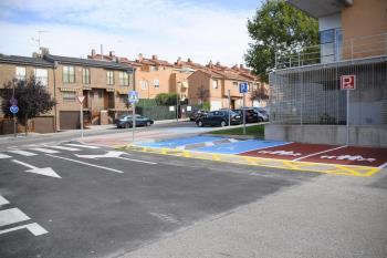 Esta obra ha permitido crear 18 plazas nuevas