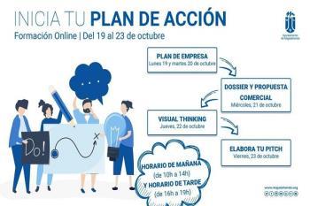 Majadahonda anuncia la inscripción para un itinerario formativo online para dar herramientas y estrategias a las empresas del municipio