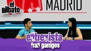 Entrevista con Fran Garrigós