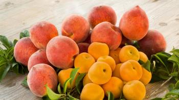 La estación del calor nos regala frutas refrescantes y sabrosas
