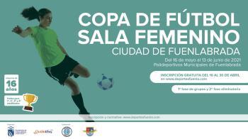 La competición se llevará a cabo entre los días 16 de mayo y 13 de junio