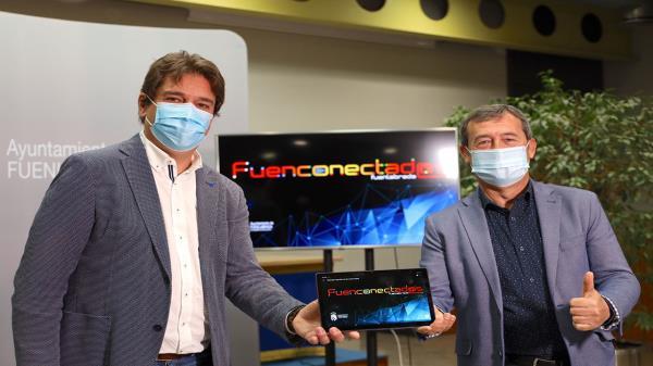 La ciudad dedicará una inversión de 2 millones de euros para la compra de 10000 tablets y otros dispositivos informáticos