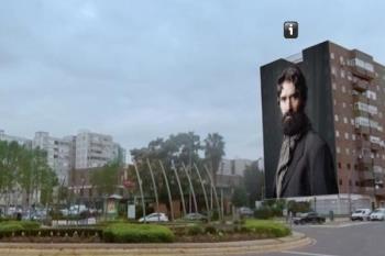Pasea por la ciudad a través de vídeo montajes que te acercan las obras del fondo del CEART