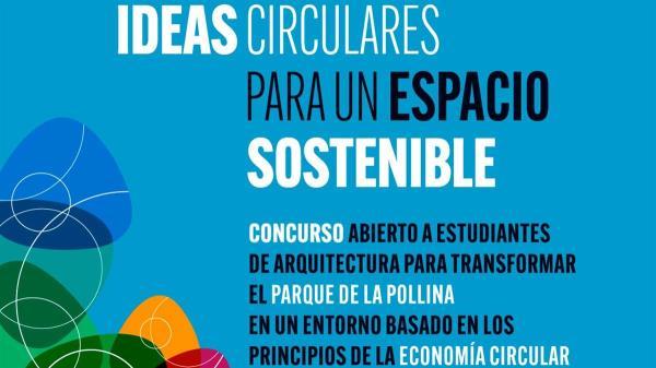 El espacio deberá convertirse en un entorno basado en los principios de la economía circular