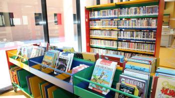 Destinados a las siete bibliotecas municipales de la ciudad